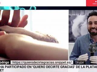 Snippet lanza su iniciativa #QuieroDecirteGracias