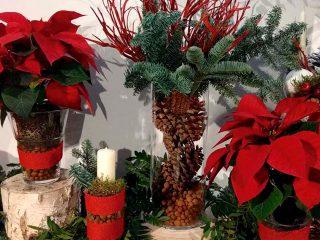 Interflora decora en Summum