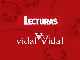 Lecturas elige a Vidal&Vidal