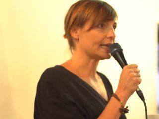 Isabelle Auroux, especialista en Recursos Humanos, en El Mundo