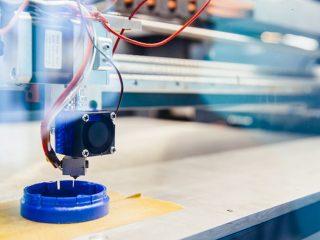 Impresión 3D Abax en Zoom Net